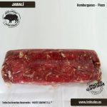 Hamburguesa de Jabali (500 gr aprox