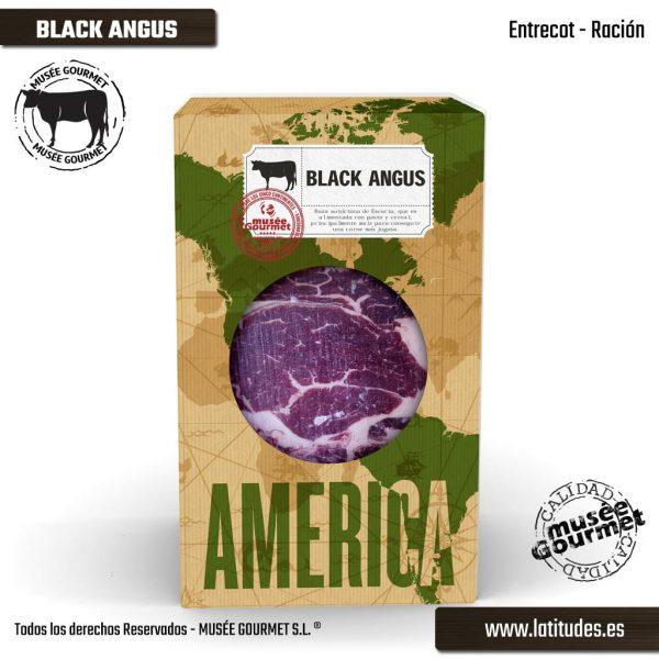 Entrecot de Black Angus Ración (300 gr aprox.)