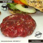 Hamburguesa de Black Angus (500 gr