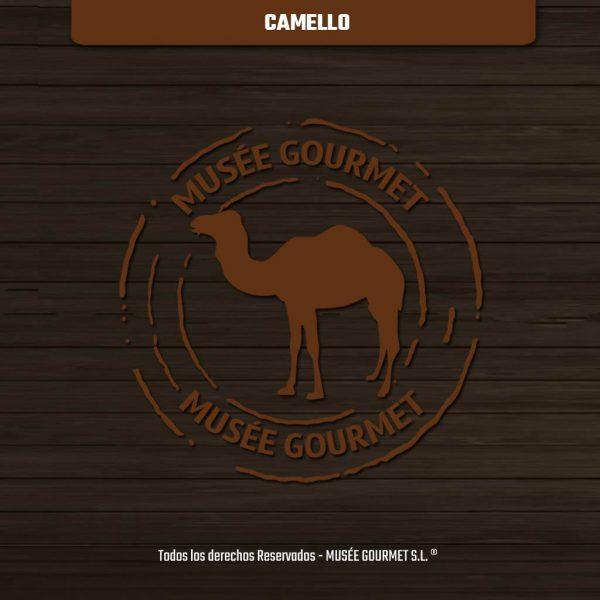 Solomillo de Camello (Ración - 200 gr aprox.)