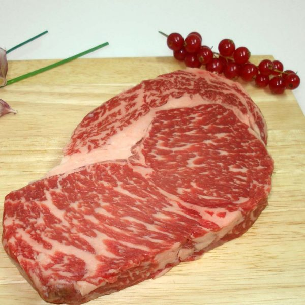 Entrecot Wagyu BMS 6-7