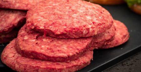 hamburguesa de Wagyu